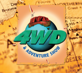 4WD & Adventure Shows