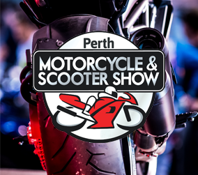 Perth Motorcycle Show